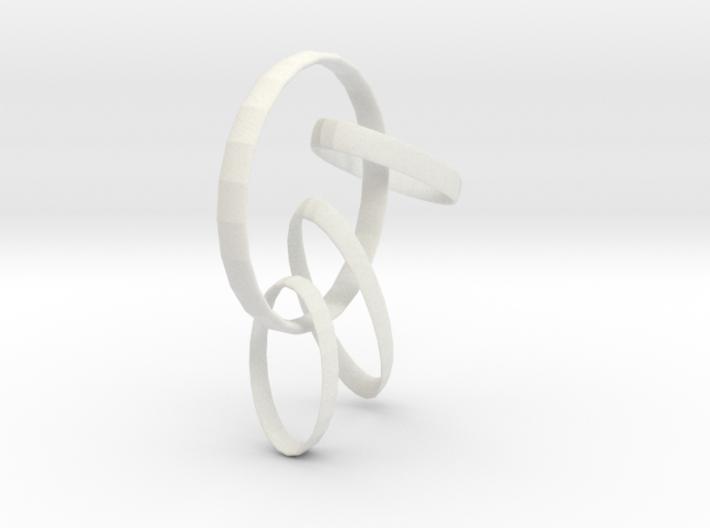 B13 RING 3d printed