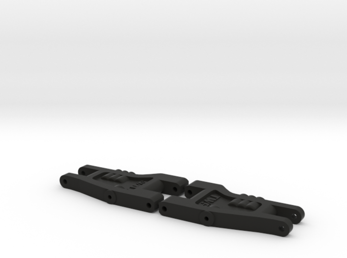 Top Force One-Piece Front Arms 3d printed