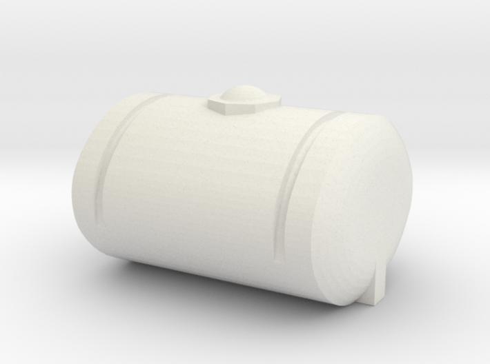 1/64 250 gal tank 3d printed