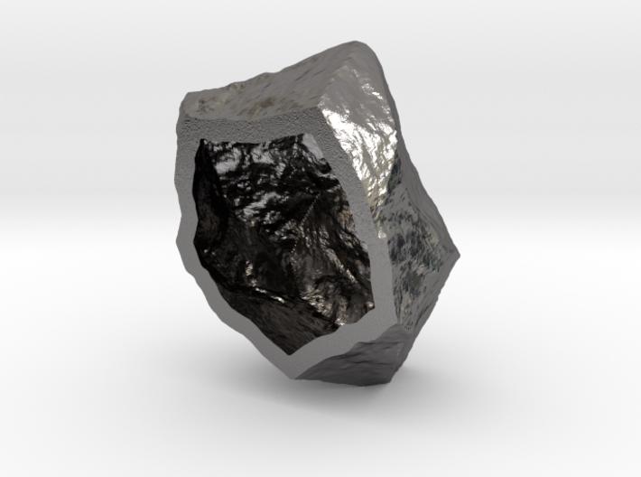 Natural Necessities Rock B 3d printed