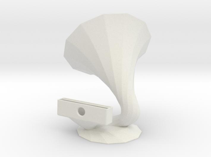 IPhone6 Speaker 3d printed