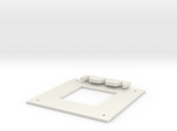 DELL SE177FP WALL MOUNT 3d printed