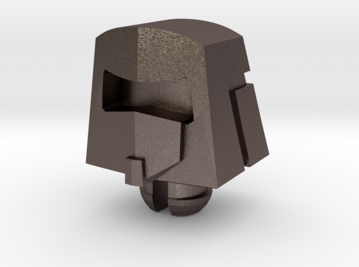Windcharger (G1 Toy) Head for PotP 3d printed