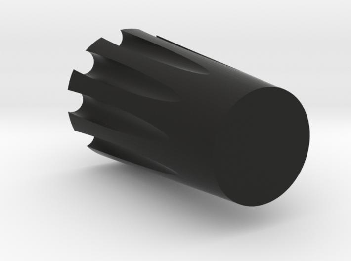 uBITX Volume Knob 3d printed