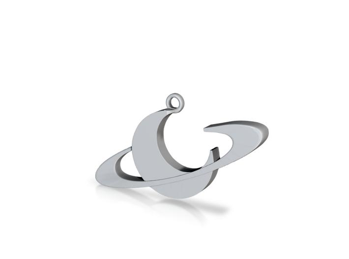 Cosmic Symbol 3d printed