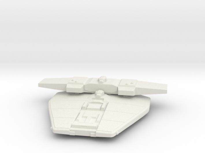 3788 Scale Maesron Frignaught MGL 3d printed