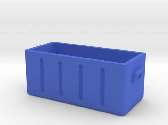 1/10 Cooler w/o Lid 3d printed