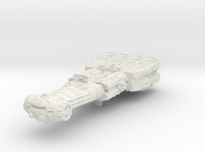 (Armada) CR92a Assassin Corvette 3d printed