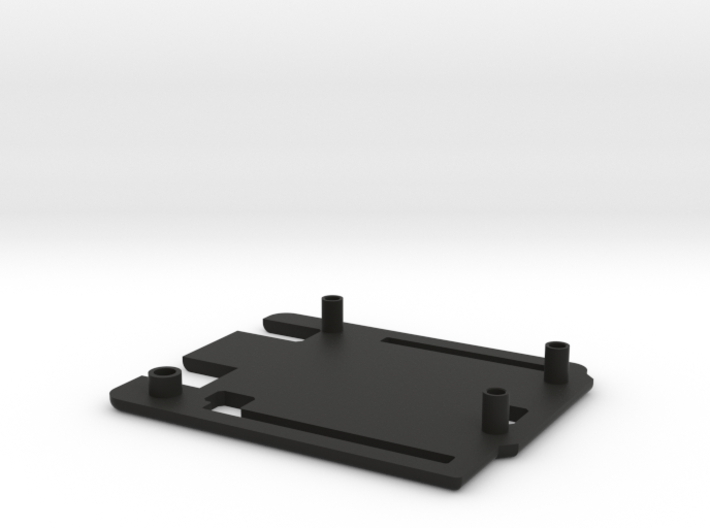 Casing Arduino UNO(Top) 3d printed