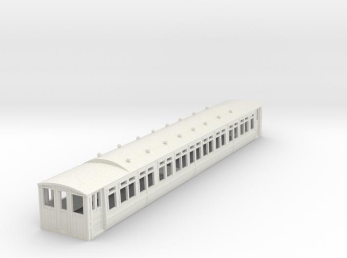 o-76-midland-railway-heysham-electric-motor-coach 3d printed