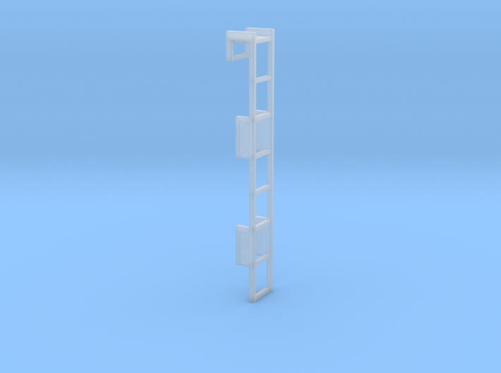 AB-Schaum (AB-0052-0054) Leiter 3d printed