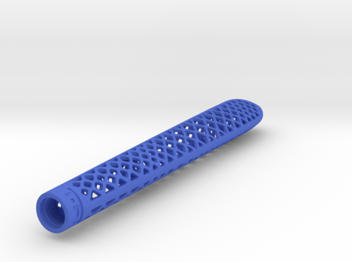 Simple Clicky Pen (063) Body Type A 3d printed