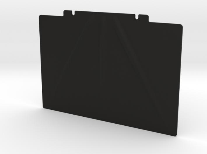 Arri MMB-2 Mattebox Flag 3d printed
