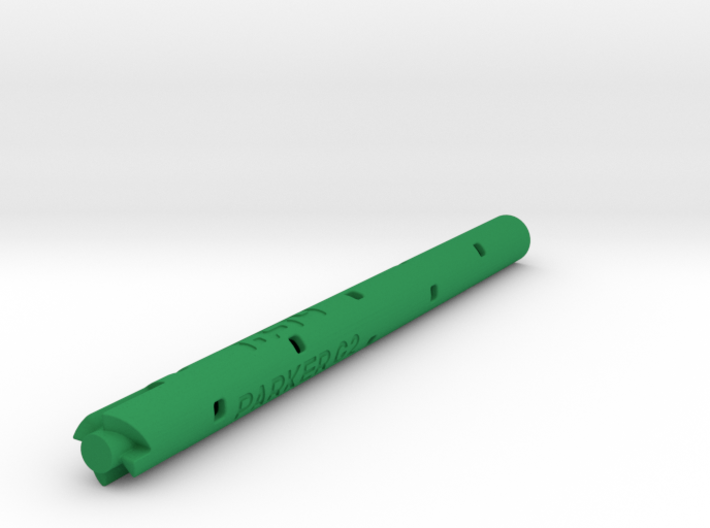Adapter: Parker G2 To Pilot Frixion Multipen 3d printed