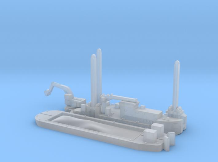 Baldur 3d printed