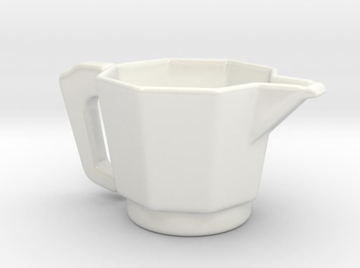 Moka Pot Espresso Cup 3d printed