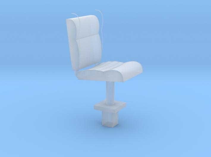 Futurliner Driver Seat 3d printed