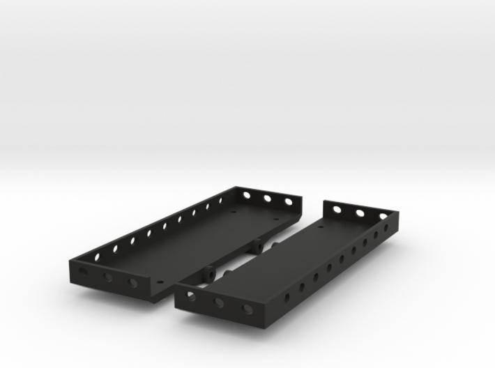 JK Battery Tray Pair 3d printed