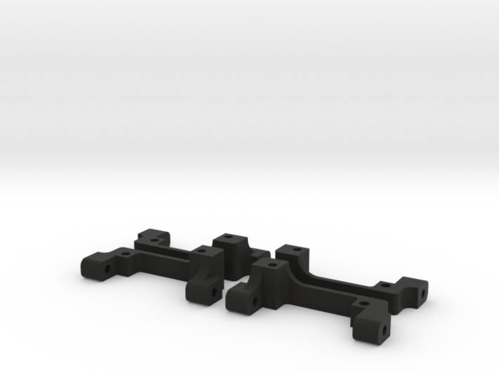 XXX IHB FULL SET (Independent Hinge Block) 3d printed