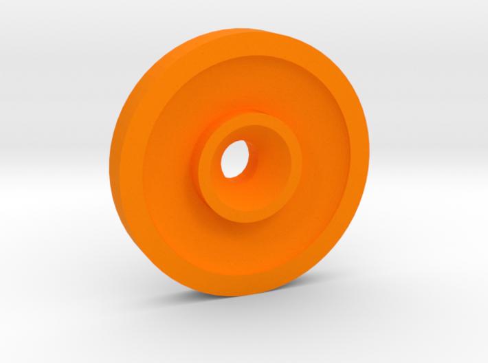 V1.2 O-S Wing Slide 3d printed