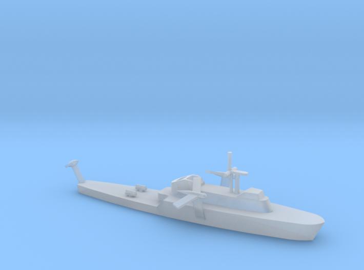 1/700 ScaleUSSPlainviewAGEH-1 3d printed