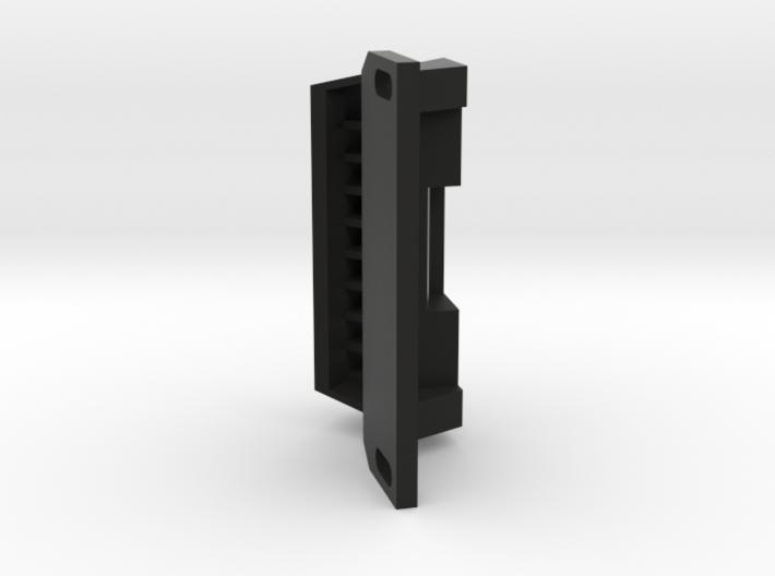 NAAC Meter Holder-45-IV 3d printed