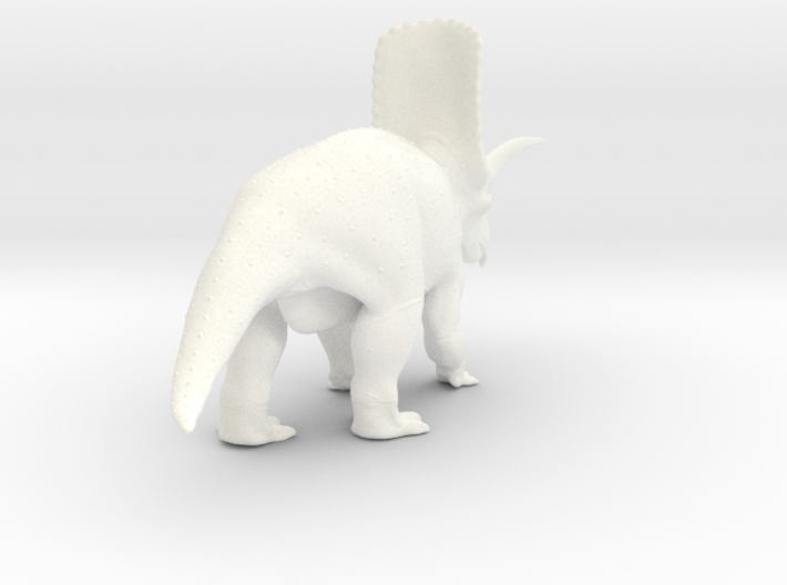 Titanoceratops 1:45 3d printed