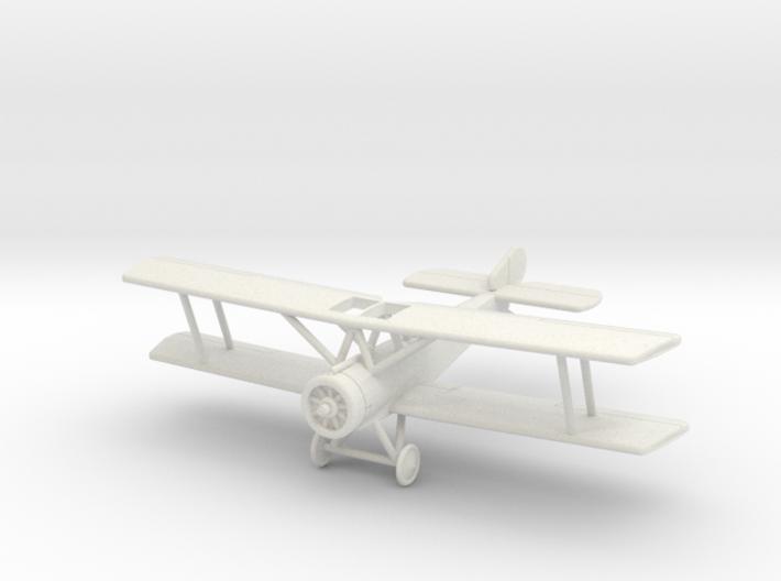 GWA15 Sopwith 1-1/2 Strutter (1/144) 3d printed