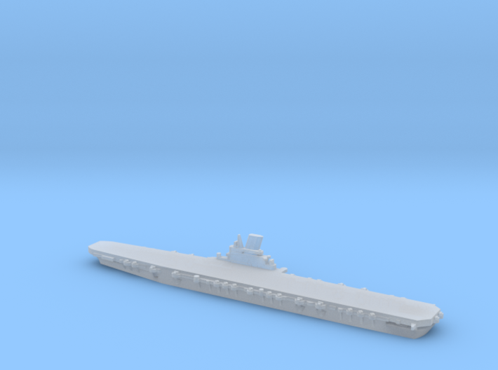 1/3000 IJN Projected Never Were Taiho Kai 3d printed