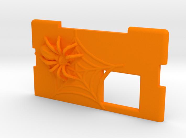 Kmods Squonker Spider door 3d printed