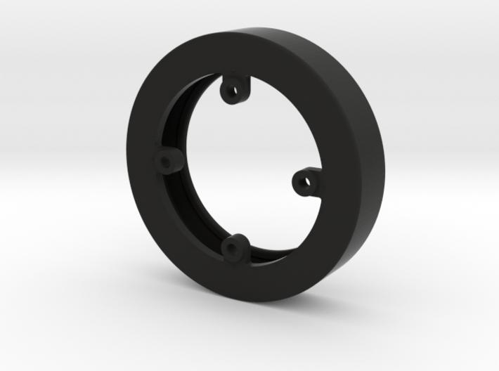Margouillat | 2.2 Hollow Rim Full print 3d printed