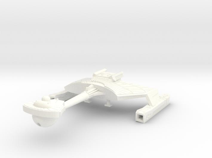 V-11 Stormbird 3d printed