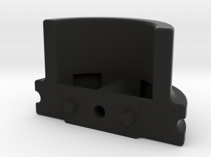 battery holder 3d printed