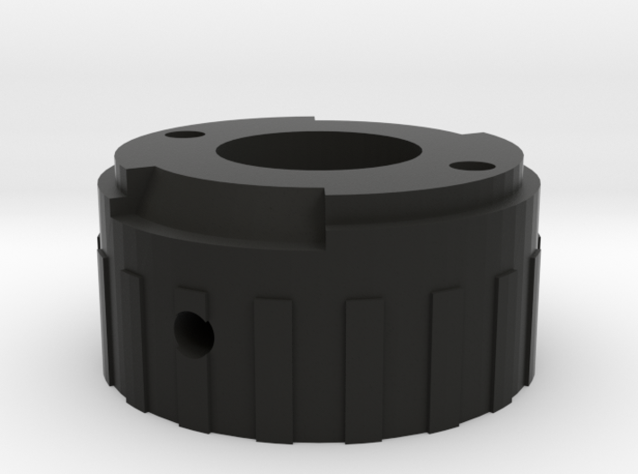 hook holder adapter 3d printed