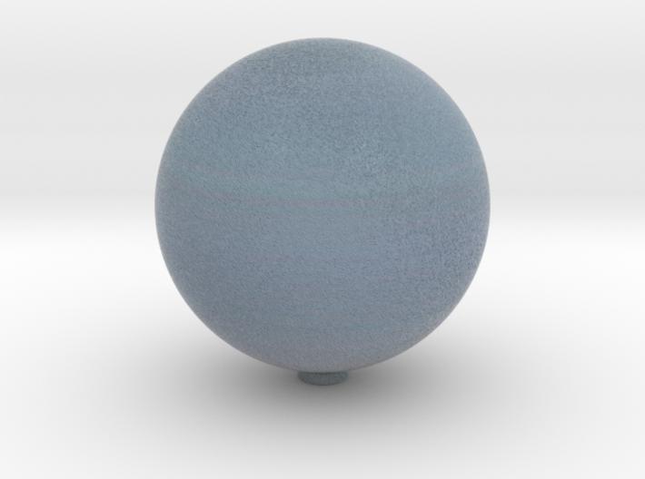 Uranus 3d printed