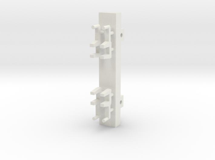 Donoronderstel sik NS 200 scale Z 3d printed
