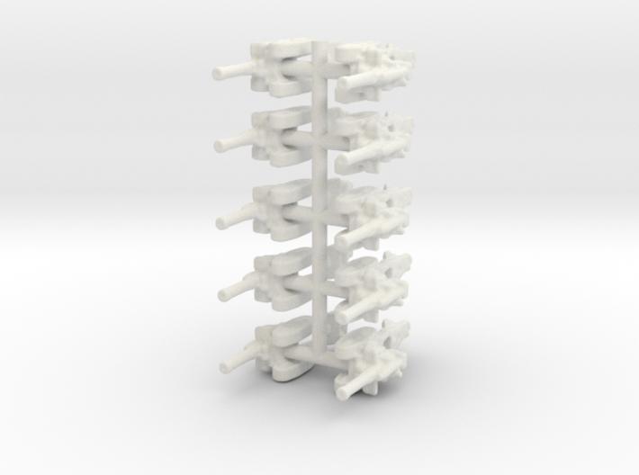 b4 set board game piece 3d printed
