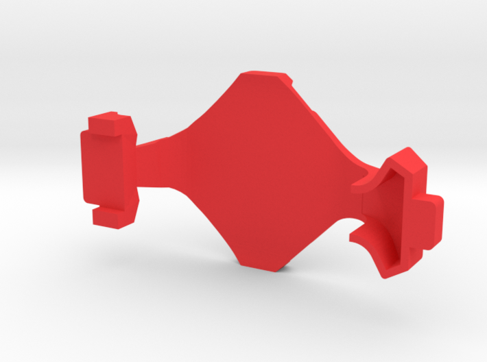 IMPRIMO - Full Version (Printable Canopy Type C) 3d printed
