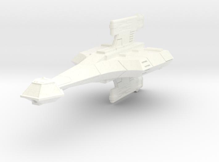 k-29 death spinner 3d printed
