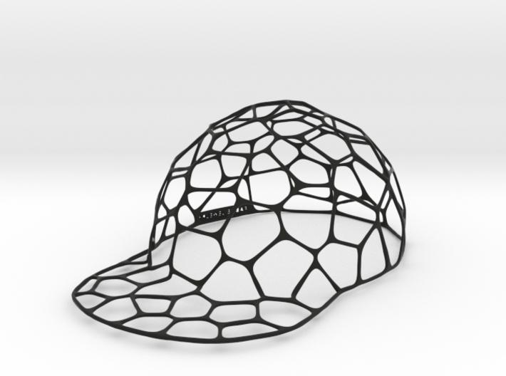 FabCap 3d printed