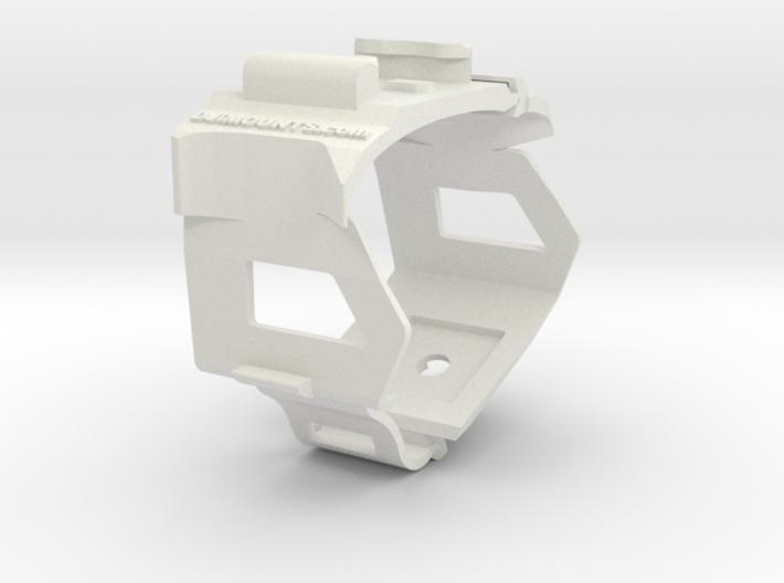 Camera or LED Belt Mount for DJi Mavic Air  3d printed
