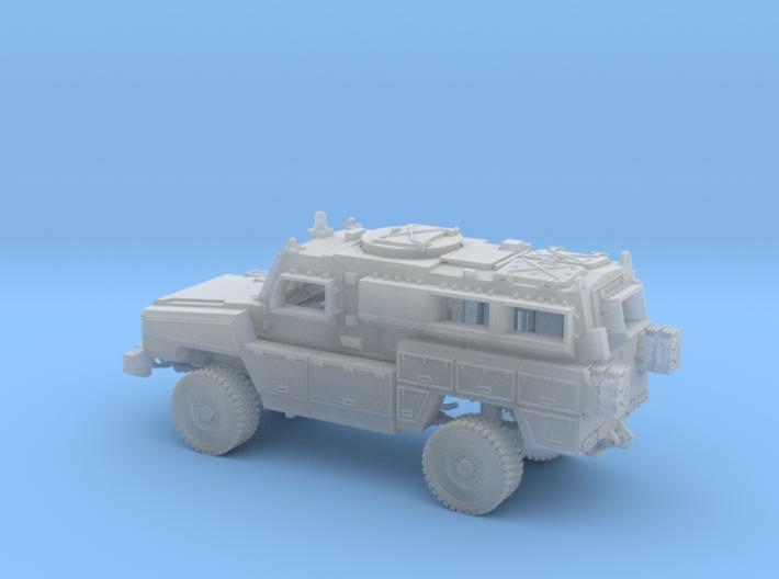 RG-31 MK5E-TT-SH-proto-01 3d printed