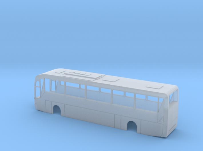 BUS 1 Scale TT 3d printed