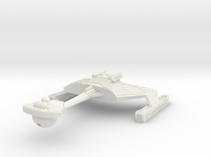 3125 Romulan Stormbird 3d printed