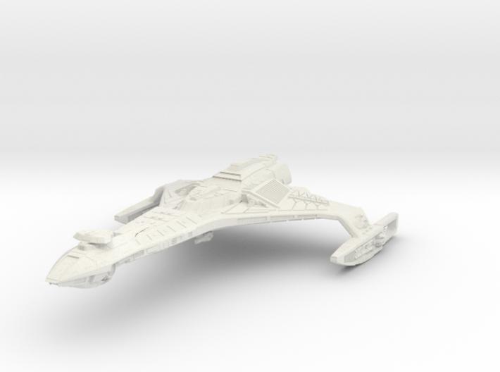 D24 Predator V BattleCruiser 3d printed