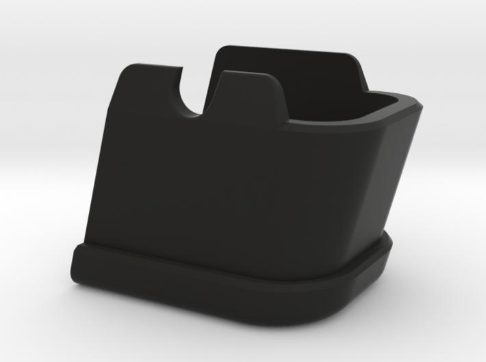 SIG P320 - 21 Round Tapered Basepad 3d printed