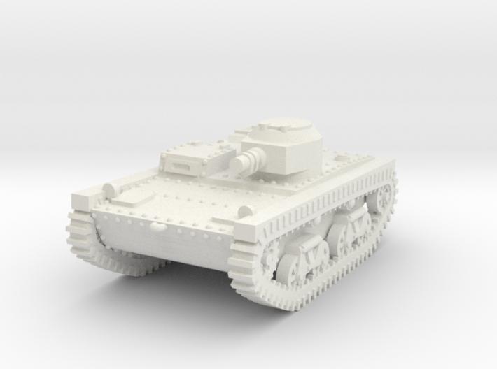 1/144 T-38 3d printed