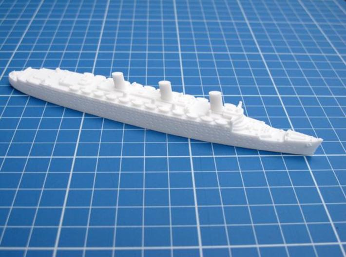 RMS Queen Mary 3d printed