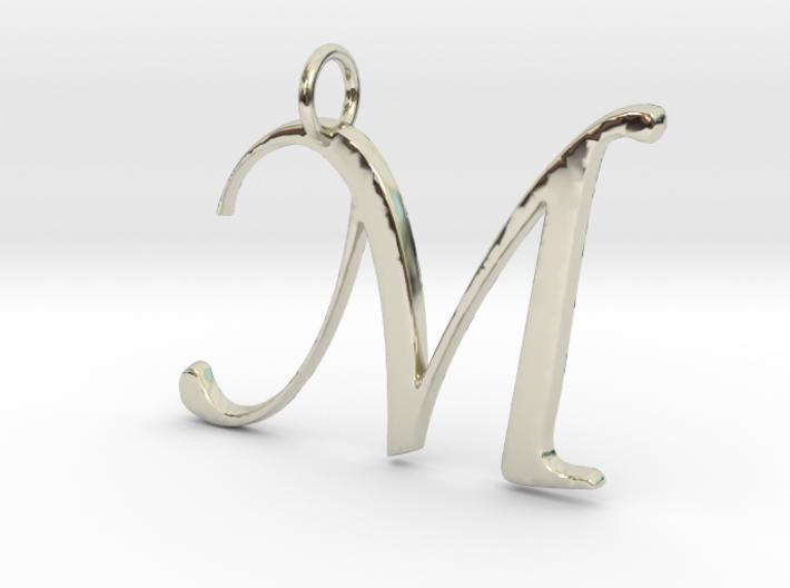 Elegant M 3d printed