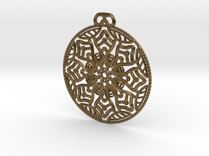 Everblessed Table Pendant 3d printed
